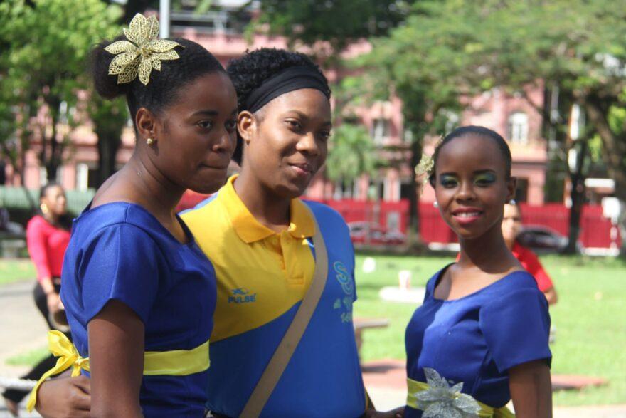 And girls trinidad tobago Single Girls